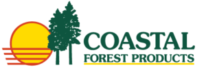 Coastal Forest Products Logo